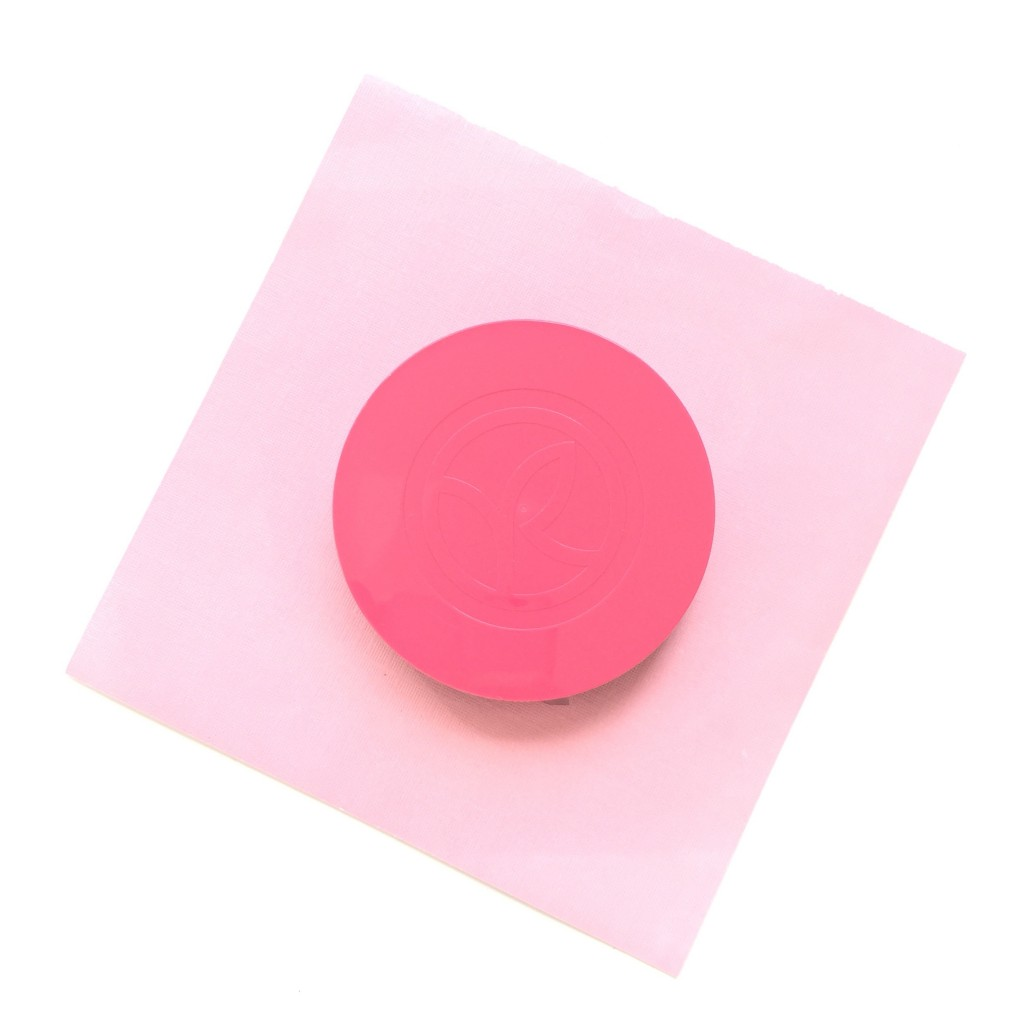 Yves Rocher #PinkMantra Highlighter Poeder