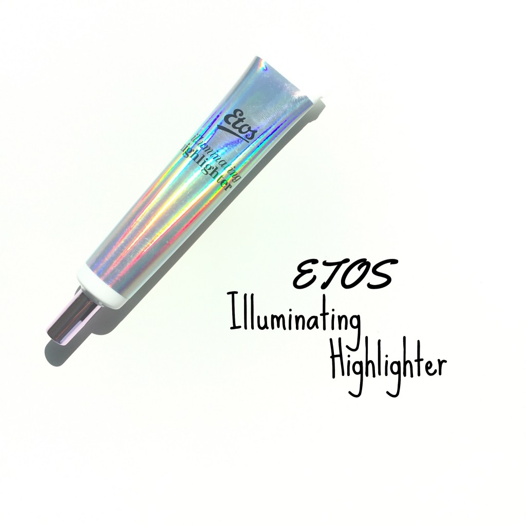 Etos Illuminating Highlighter