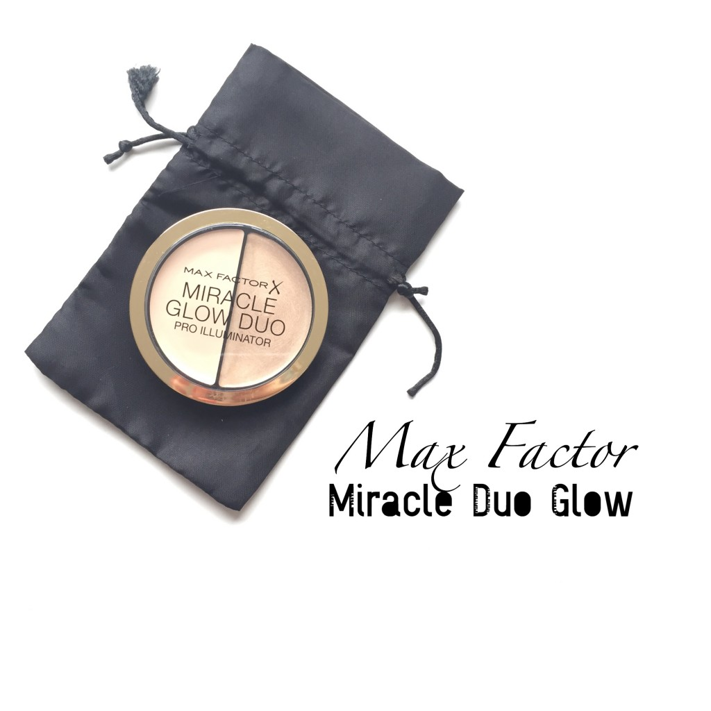 Max Factor Miracle Duo Glow