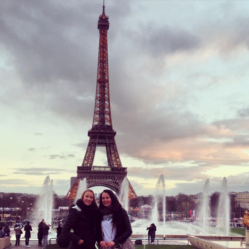 Een citytrip naar Parijs met Transavia