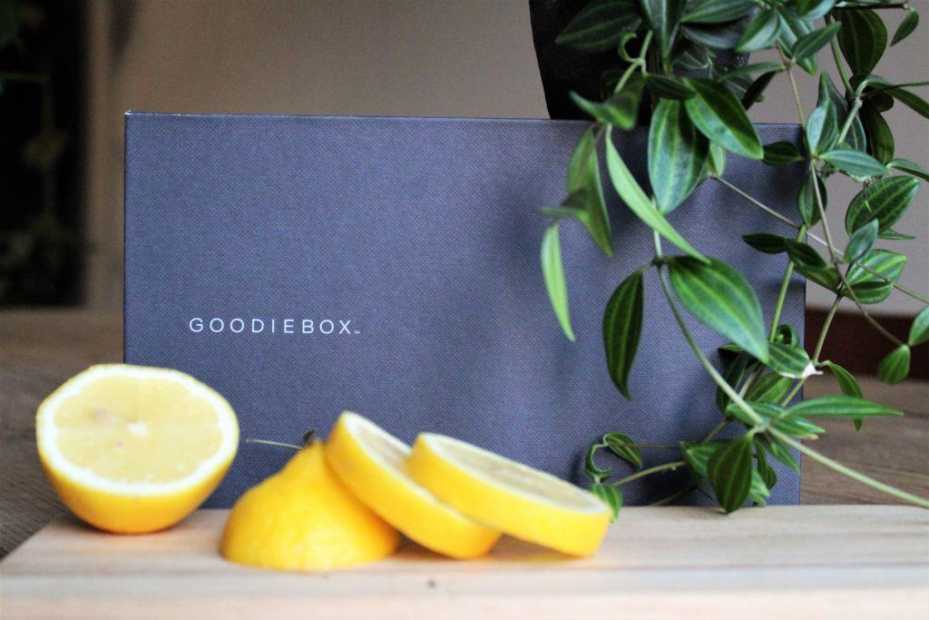 Goodiebox Unboxing Januari