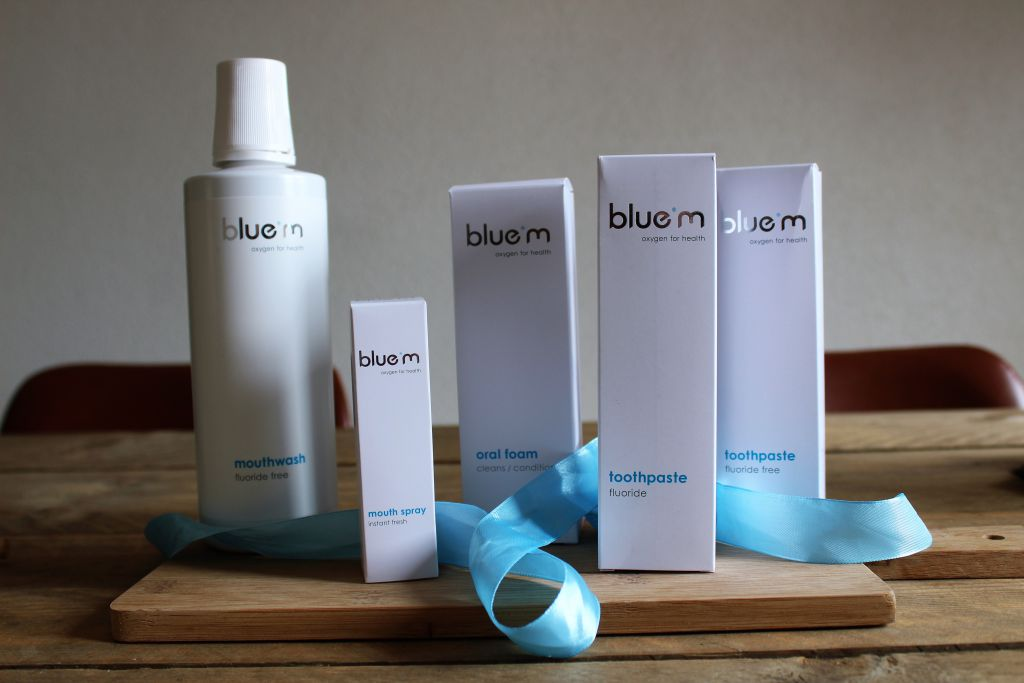 Blue®m producten