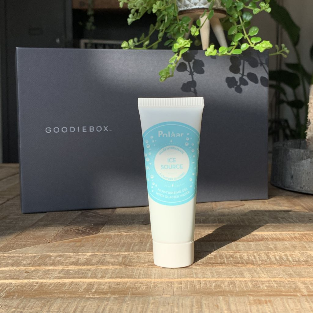 Goodiebox Unboxing Juni
