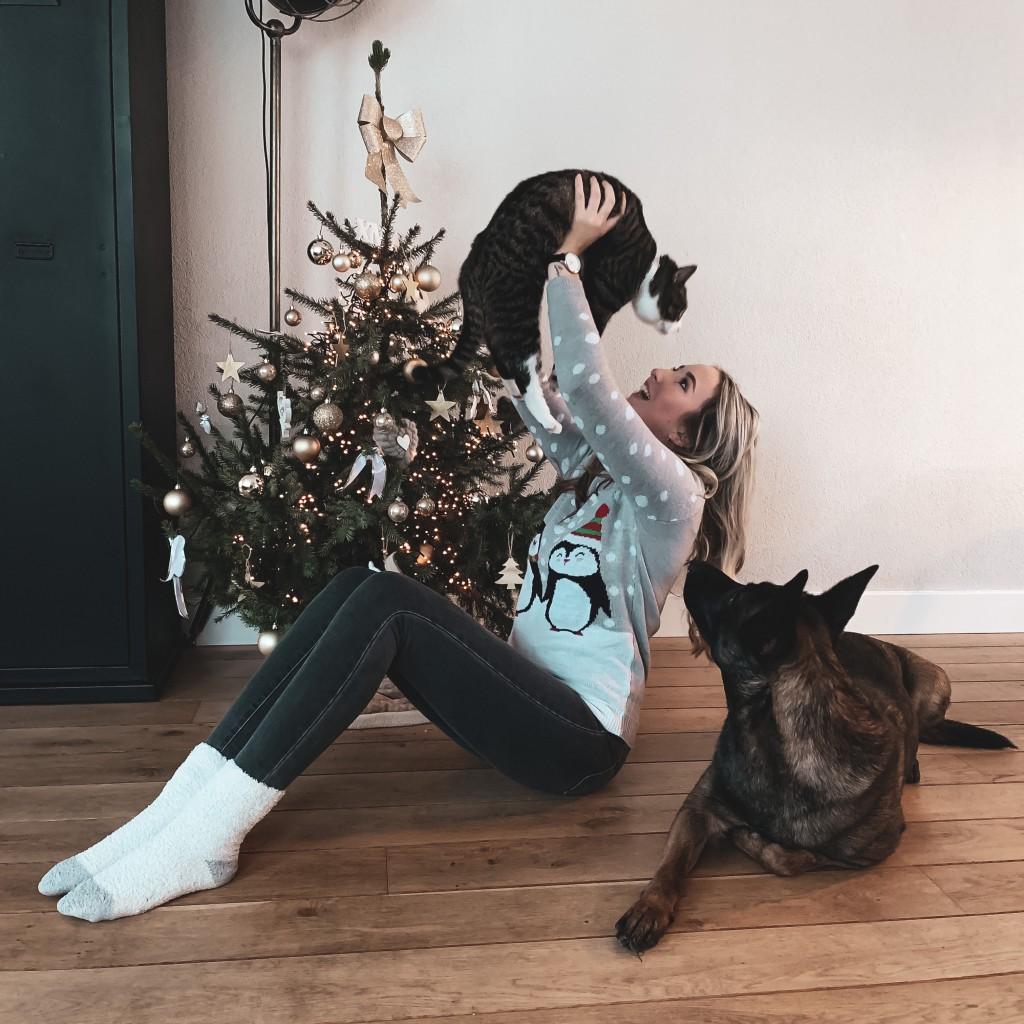 Online leuke kerstcadeaus kopen