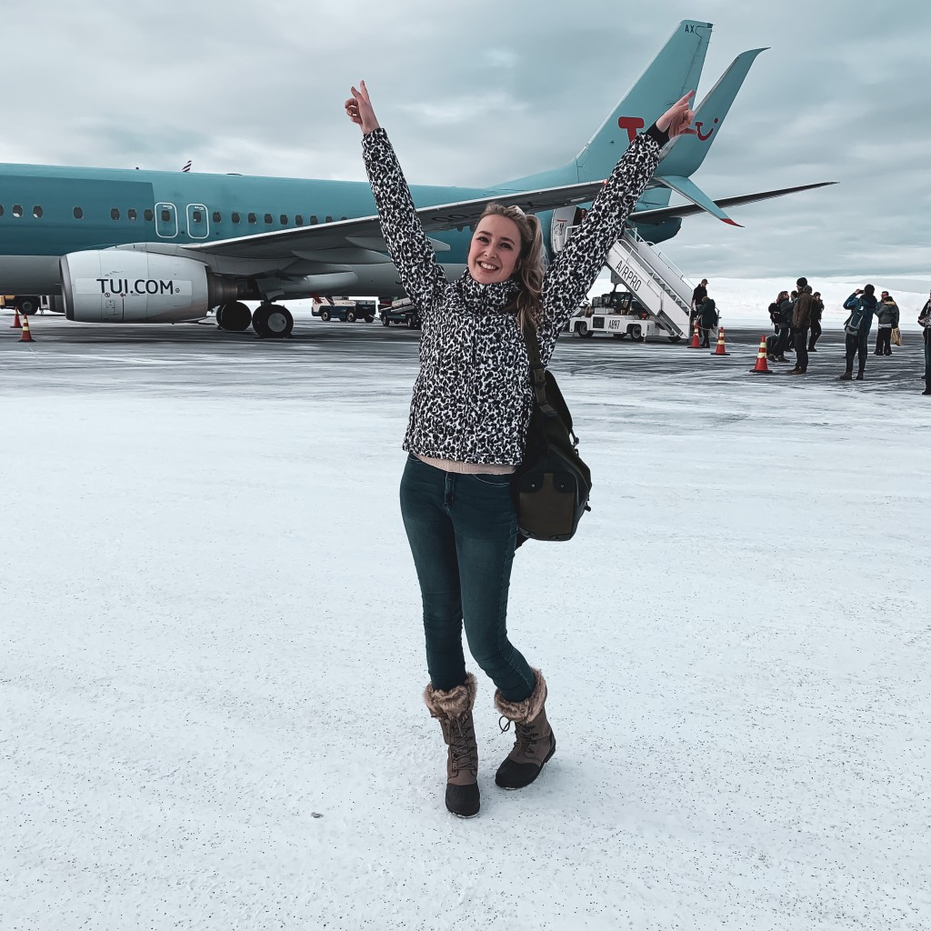 Trip in Fins Lapland