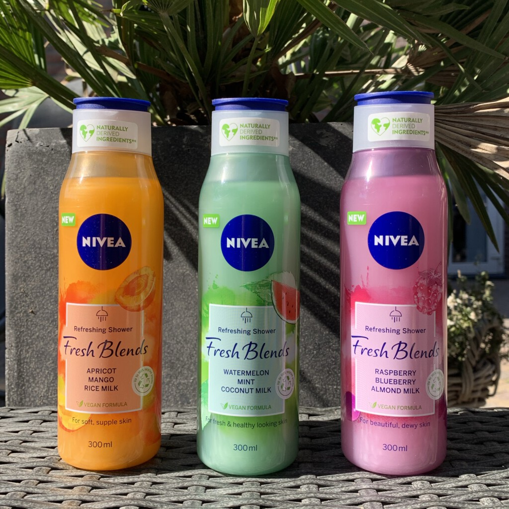 NIVEA Fresh Blends Douchegels