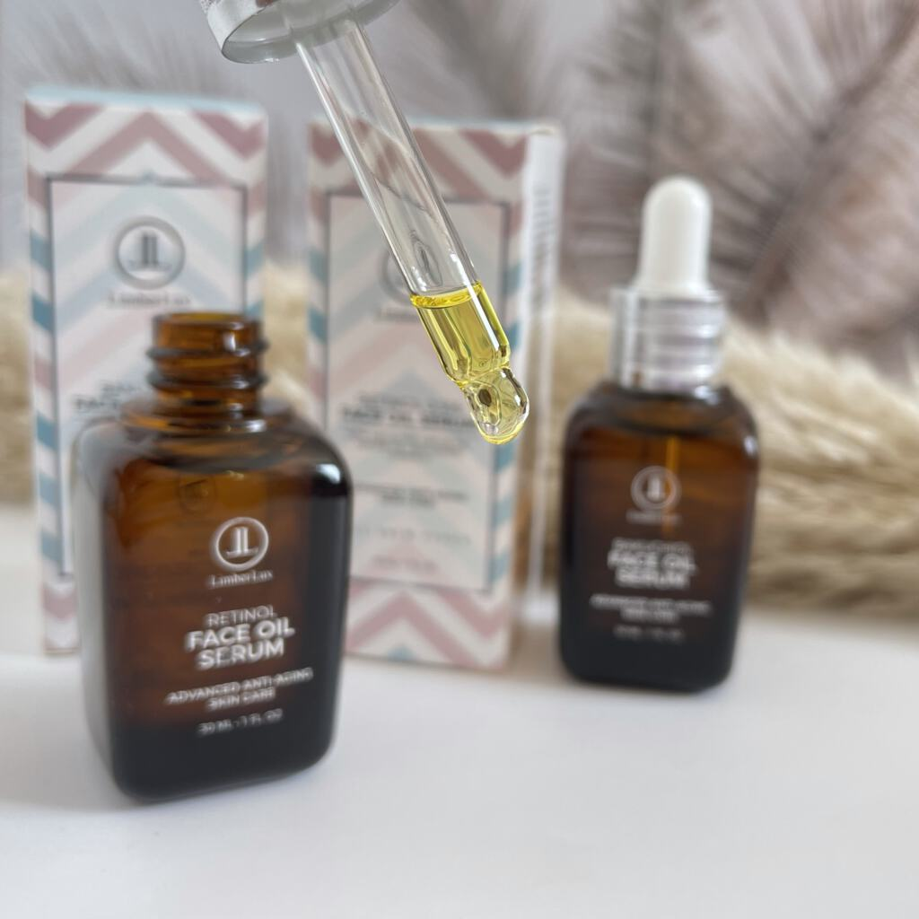 Limberlux Face Oil Serum