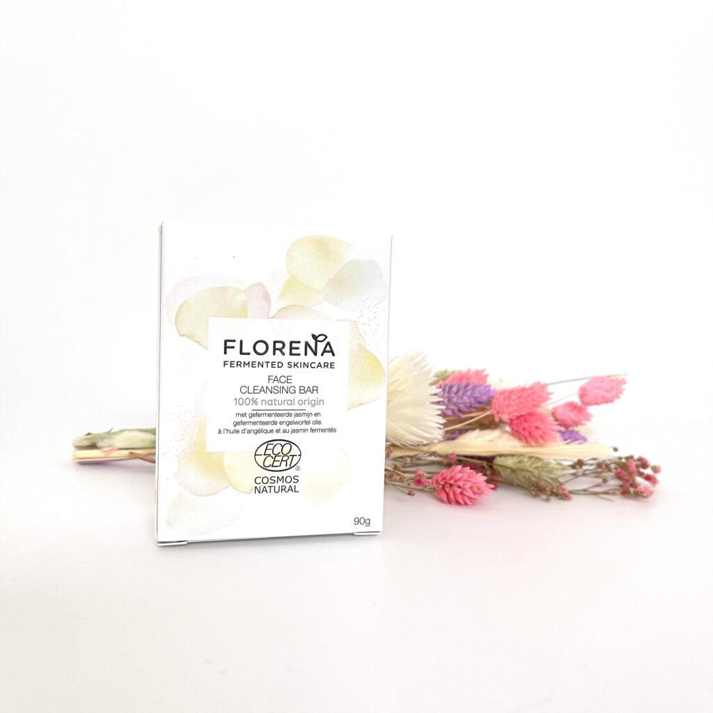 Florena Face Cleansing Bar