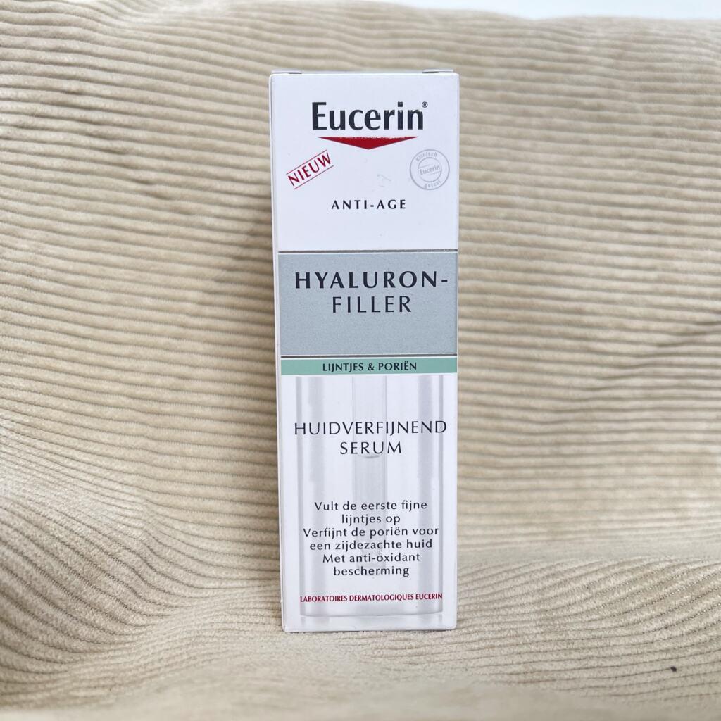 Eucerin Hyaluron-Filler Huidverfijnend Serum