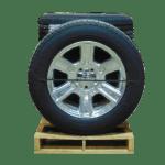 2009 2018 Dodge Ram 1500 Polished 20 inch a