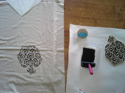 Printmaking Lindsey Clark McKinnon