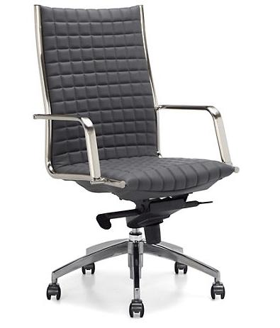 zgallerie network desk chair