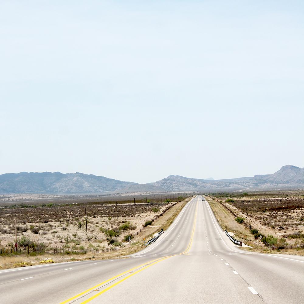 01-open-road