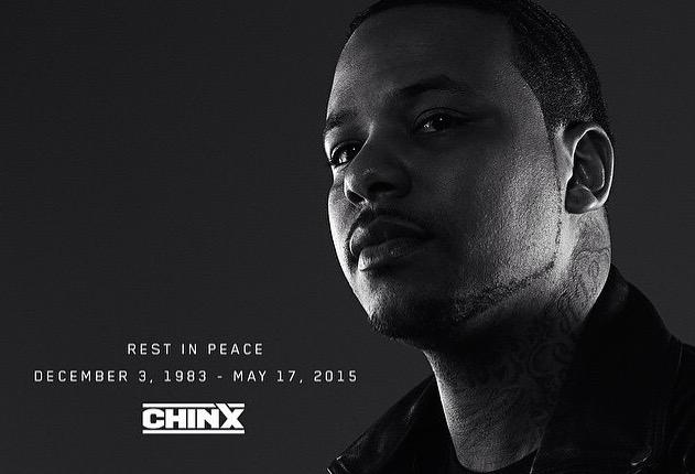 Chinx RIP