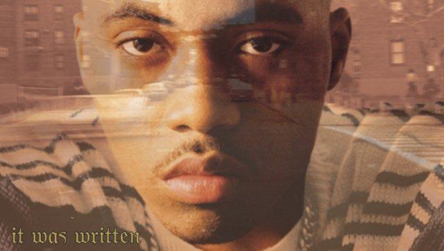 Nas It was Written Tribute