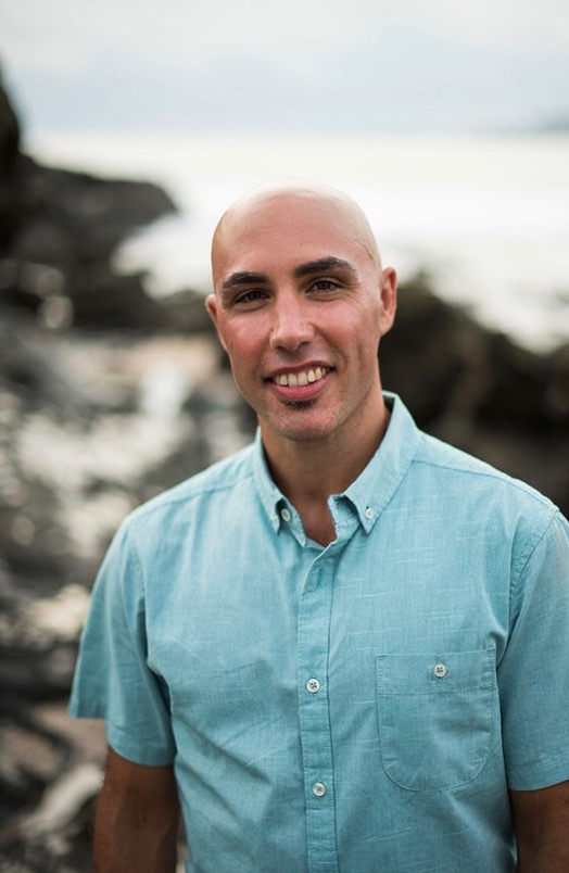 addiction recovery specialist Mike Govoni