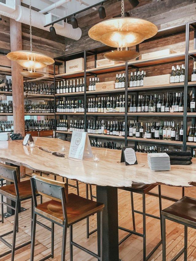 Foxcroft Wine Company