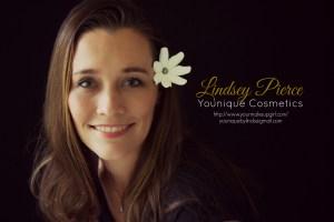 Lindsey Pierce younique presenter