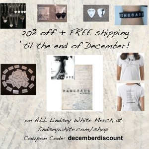 December Discount Promo Code