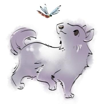 zodiacbookmark_dog_600x600