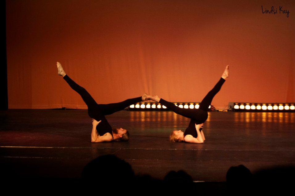 CODS Performance 2014