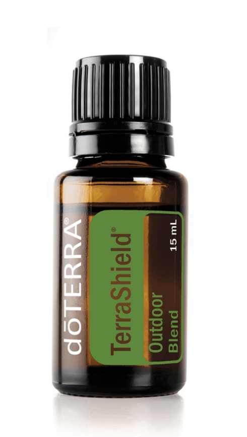 Doterra TerraShield Essential Oil