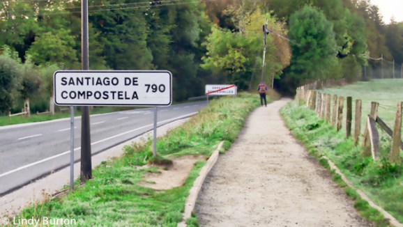 2 Santiago 790kms