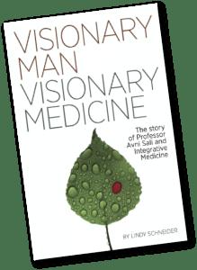 Visionary Man Visionary Medicine
