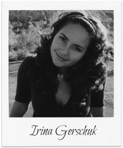 Irina Gerschuk BlogPIC