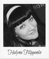 Halyna FilippenkoBLOGPIC