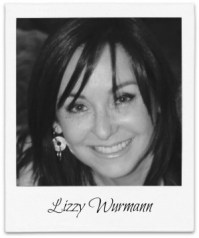 Lizzy Wurmann BlogPIC