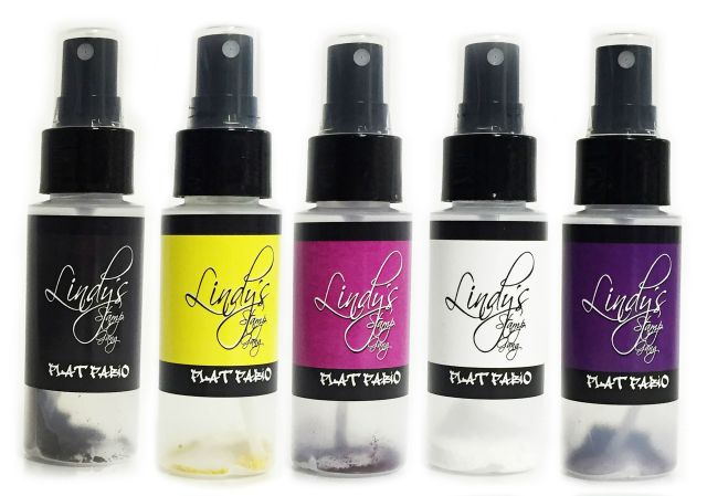 neon graffiti spray set