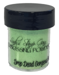 ep- drop dead gorgeous green
