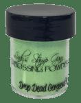 ep- drop dead gorgeous green