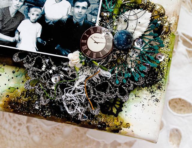 lindys color challenge- anatasi kuznetsova