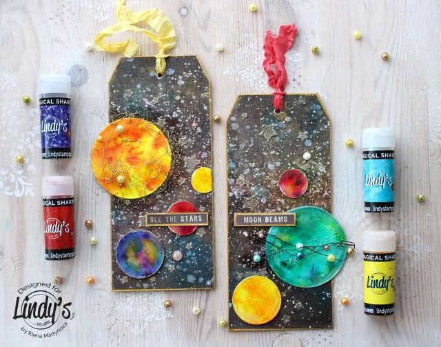 Galaxy tags 019-L