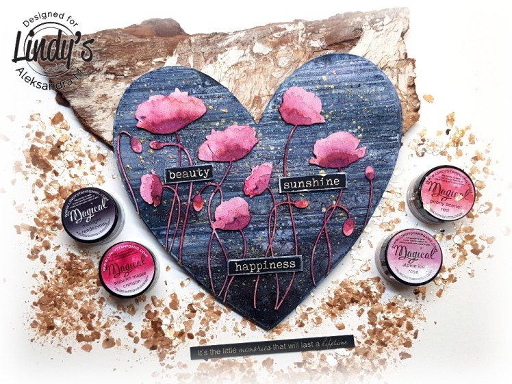 Lindys-DT-February2018-AleksandraMihelic-altered-heart-poppies-love-sunshine-beauty-happiness-little-moments-1a