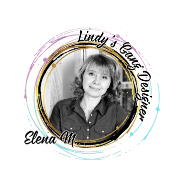 Elena - Lindys Blog badge 2018
