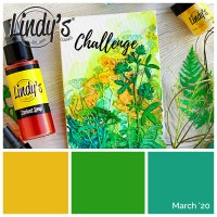 March Challenge is here just for you!