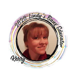 Lindys Educator badge 2020 Kerry