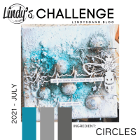 July's Challenge inspiration is here!