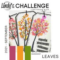 September Color Challenge