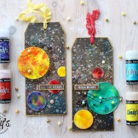 Galactic Tags with Elena Martynova