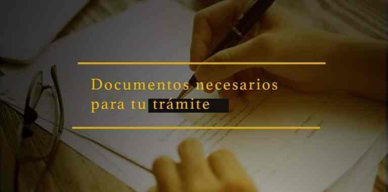 Documentos necesarios para tu trámite de Línea 4 de Infonavit