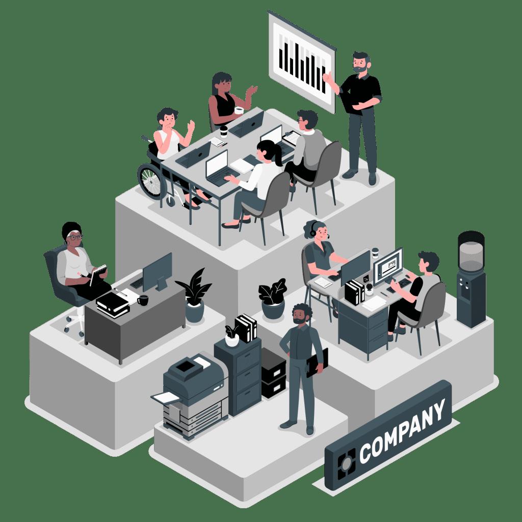 Empresas Administradoras en convenio con el Infonavit para Linea 4 de infonavit
