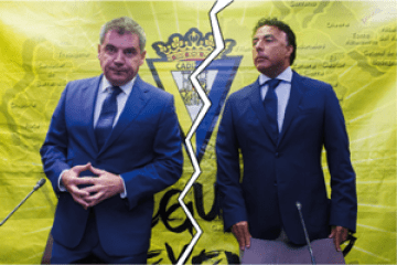 Vizcaino y Quique Pina