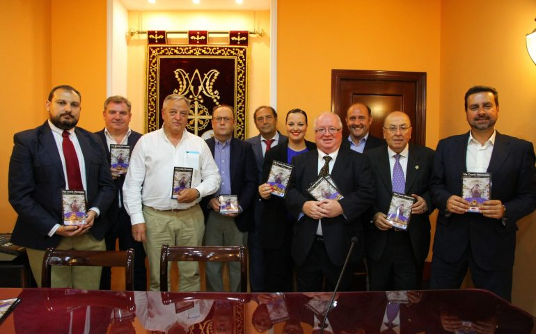 vía crucis diocesano Cádiz 2018