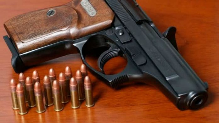 Whoever wants to acquire a legal firearm must comply with this requirement