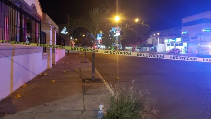 Shootings in Mazatlán the most shocking in the last hours in Sinaloa.