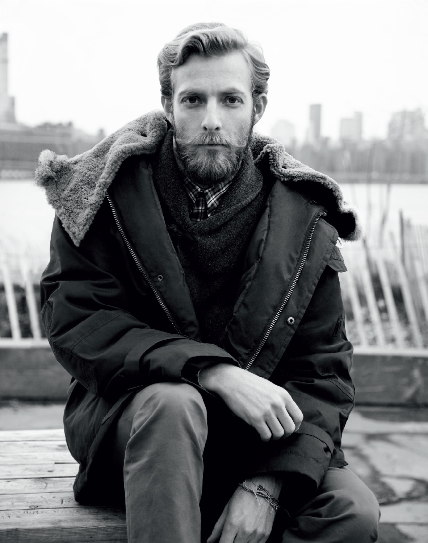 Ben Sherman An Englishman In New York Advertising